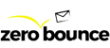 ZeroBounce logo email marketing software