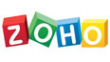 ZOHO Campaigns logo email marketing software