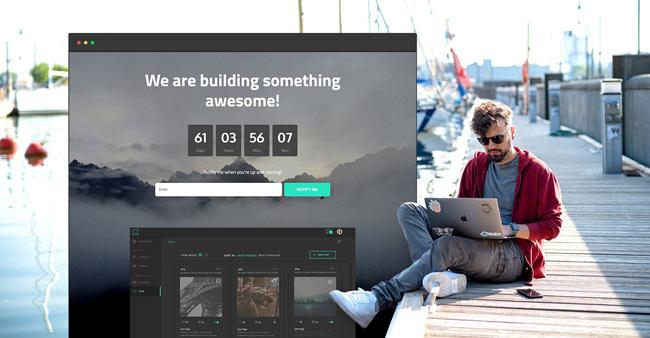 verkoop digitale downloads countdown